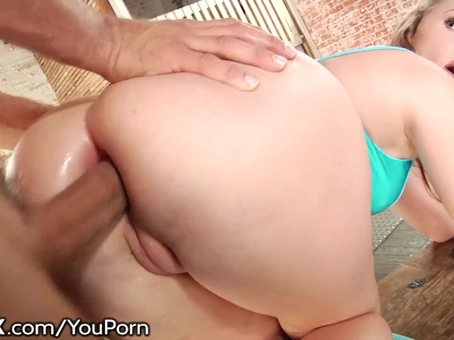 painfull anal casting videos free